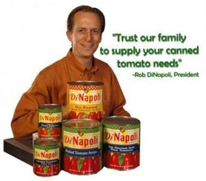 DiNapoli Tomato