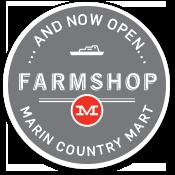 Farm Shop LA Overlay Logo