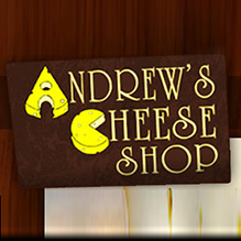 Andrew's Cheese Shop